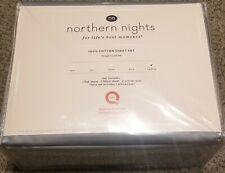 Northern Nights California King 500 Thread Count Sheet Set