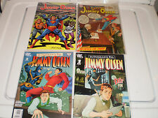 DC Comics Superman's Pal Jimmy Olsen Lot old and new (1970-2009)