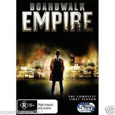 Boardwalk Empire SEASON 1 : NEW DVD