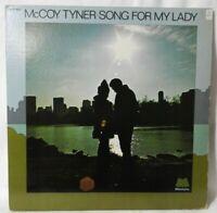 "McCOY TYNER ""Song For My Lady"" 1973 (Milestone/MSP9044/1st Press) VG/EX!"