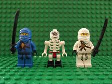Minifiguras de LEGO, Ninjago