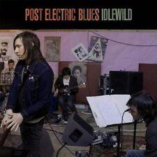 CD de musique rock electrique