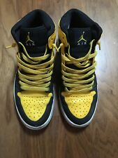 NIKE AIR JORDAN 1 MID NEW LOVE LIMITED EDITION SOLD OUT