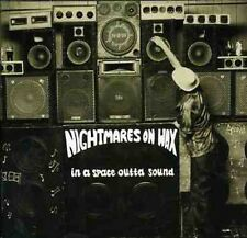 Nightmares on Wax - In a Space Outta Sound [New CD]