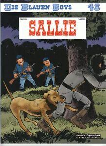 Die Blauen Boys Nr. 16 - 45 zur Auswahl Softcover Comic von Cauvin / Lambil