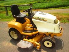"Cub Cadet GT3204 48"" deck 23 HP Kohler used riding mower tractor Power Steering"