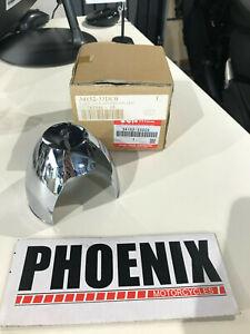 Genuine Suzuki Speedometer Lower Case for GSX750, 98-01 & GSX1200, 99-01
