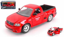 Brian's Ford F-150 SVT Lightning Fast & Furious Red 1 24 Model Jada Toys