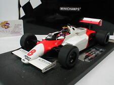Minichamps 537831898 # McLaren FORD MP4/1C Test Silverstone 1983 S. Bellof 1:18