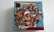 NGP NEO GEO POCKET COLOR SNK VS CAPCOM : CARD FIGHTER'S CLASH SNK VERSION JPN