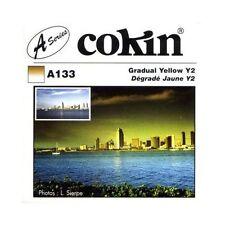Filtri giallo Cokin per fotografia e video