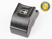 1x SWITCH BUTTON WINDOW COVER FOR RENAULT CLIO LATITUDE PASSANGER SIDE