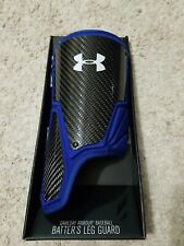 UNDER ARMOUR® GAMEDAY ARMOUR BASEBALL RIGHT HAND BATTER'S LEG GUARD SIZE ADULT