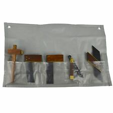 5pc Mini modelo carpintería artesanal carpintero herramientas