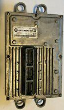 FORD POWERSTROKE FICM DIESEL 6.0L FUEL INJECTOR CONTROL MODULE P/N 5WY7248/02