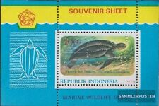 Indonesia block31 (complete.issue.) unmounted mint / never hinged 1979 Conservat