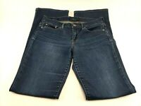 Lucky Brand Women's Sweet N Low Straight Boot Denim Jeans Size 8/29 R