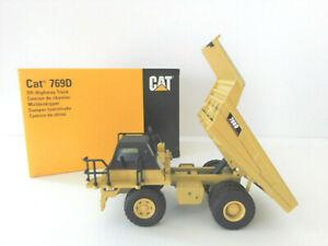 """CATERPILLAR - NZG 477 - CAT 769D OFF HIGHWAY TRUCK -1:50 - """"BRAND NEW"""""""