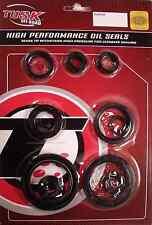 Tusk Engine Oil Seal Kit  Honda CRF450R 2007-2008