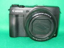 Canon G1x G1 x mark 2 Digital Camera +32GB