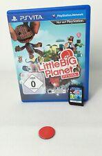 LittleBigPlanet  | PS Vita | PlayStation | gebraucht mit OVP