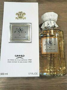 CREED AVENTUS MEN 17oz / 500ml Perfume NEW IN BOX (FREE SHIP) LAST ONE