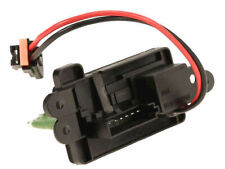For Oldsmobile Calais Blower Motor Resistor Santech/ Omega Envir. Tech. 61741QZ