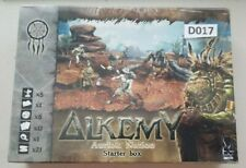 Alkemy Aurlok Nation Starter Box NIS D017