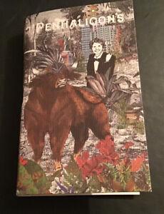 Penhaligon's The Blazing Mister Sam Eau De Parfum Carded Sample 1.5ml