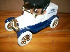 Ertl Ford Motorsport 1918 Ford Runabout Bank No Box