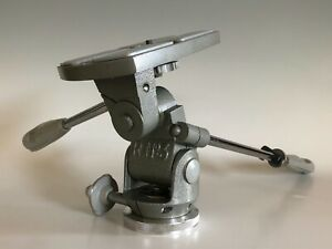 GITZO Rational No.3 TRIPOD HEAD for Camera Photography NICE