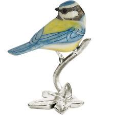 Natures Realm 1500 Blue Tit Bird Figurine