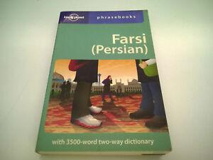 Lonely Planet - Farsi (Persian) Phrasebook