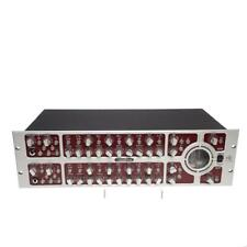 MindPrint DTC Dual Tube Channel Analog Preamp/Equalizer/Compresser - SKU#1032511