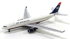 Gemini Jets GJUSA1125 US Airways Airbus A330-200 N280AY Diecast 1/400 Model New