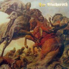 DER BLUTHARSCH The Pleasures Received In Pain CD 2000