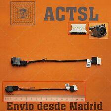 Conector Clavija DC para SONY VIAO Z40HR (with cable)