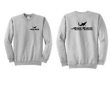 Mako Marine Sweatshirt