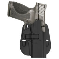 Holster For S&W M&P 9mm.40 Smith & Wesson MP 2.0 Compact Full Size Holder Paddle