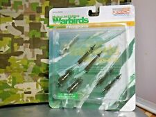 Dragon Wings -Modern Jet Fighters WARBIRDS Weapons Set 2 1/72 Unopened (MA-105)