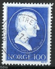 Norway 1970, NK 663 Son Bergen-Ytre Sandviken 5-7-71 (HO)