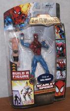 Marvel Legends Ares BAF Series Scarlet Spider  Exclusive