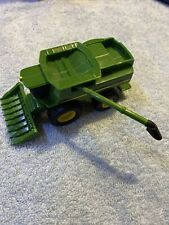 New John Deere Collect and Play Mini Combine and Head Plastic