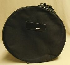 NEW PADDED 10 inch MOUNTED TOM DRUM GIG BAG CASE 10 inches deep