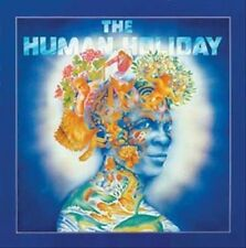 Sleight of Mind-Human Holiday, The  CD NEW