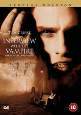 Interview With the Vampire DVD (2002) Tom Cruise