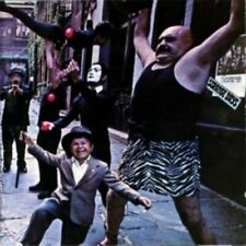 """THE DOORS --- STRANGE DAYS (""""When The Music´s Over"""") (Dig. Rem. CD)"""