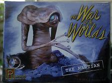 War of the Worlds Alien Creature Krieg der Welten, 1:8, Pegasus 9008