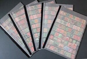 Germany Empire Weimar Third Reich Allied Occ Mint/Used Various Collections Lots