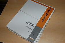 CASE MINI SNEAKER N63 P63 T63 Trencher Parts Manual book catalog ride-on tractor